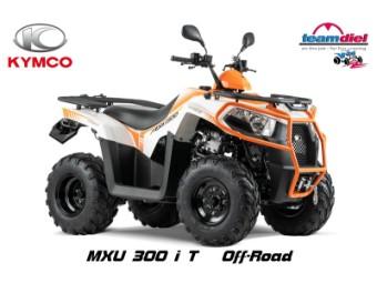 300 MXU i T LOF