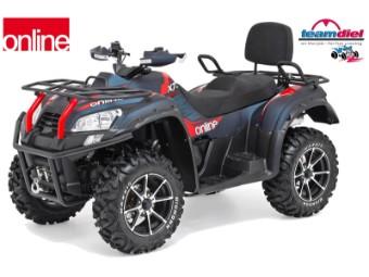 7.5 X ATV LT EPS