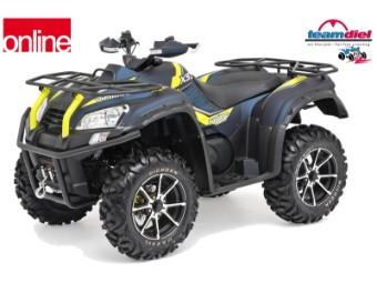 X 9.0 ATV 4x4 LOF