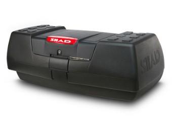 Koffer Abschließbar hinten