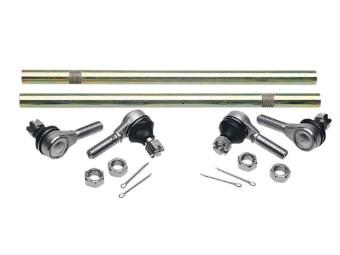 Spurstangen & Köpfe SUZUKI verstärkte Ausführung 10 auf 12 mm