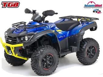 550 BLADE TD-X 4x4 LOF