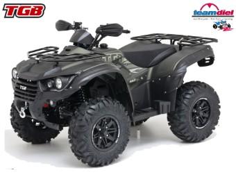 550 BLADE X 4x4 LOF
