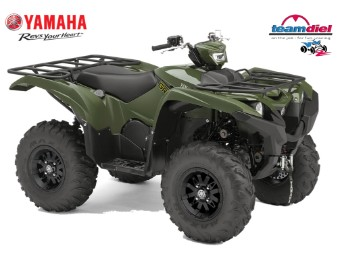 700 Grizzly 4x4 EPS