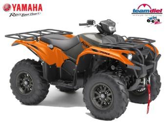 700 Kodiak 4x4 SE