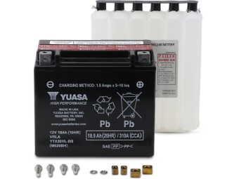 Batterie YTX 20 HL-BS