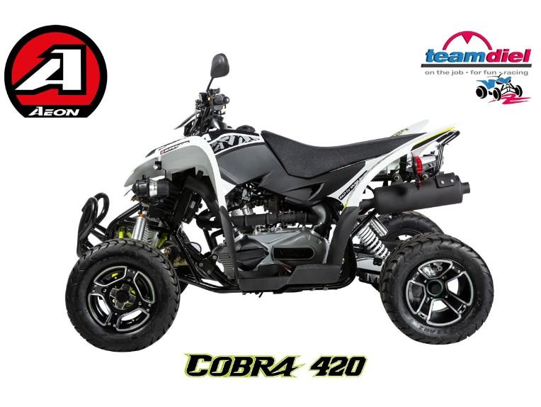 AEON 420 COBRA SM