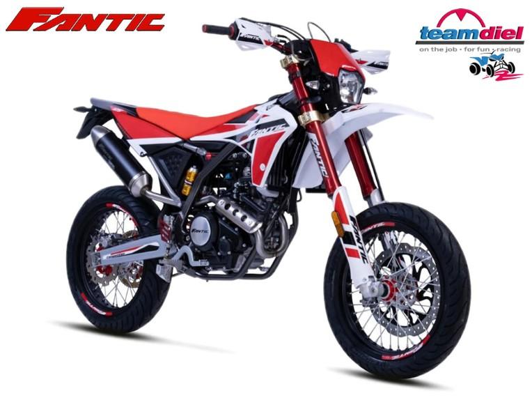 FANTIC 125 XMF Competition, ZFMFA130MMU002159