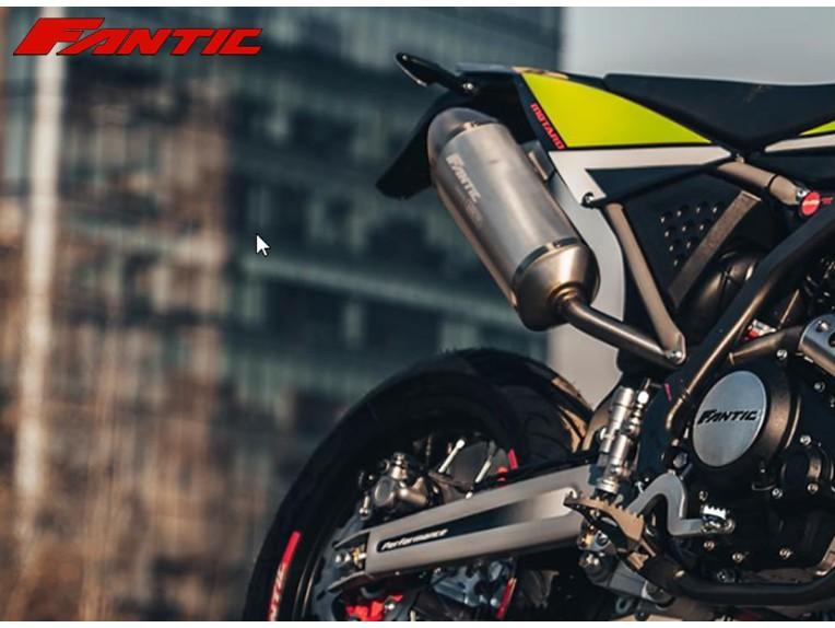 FANTIC 125 XMF Performance, ZFMFA130MMU002400