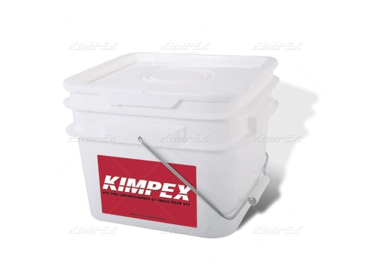 KX4011, KIMPEX Schneeketten