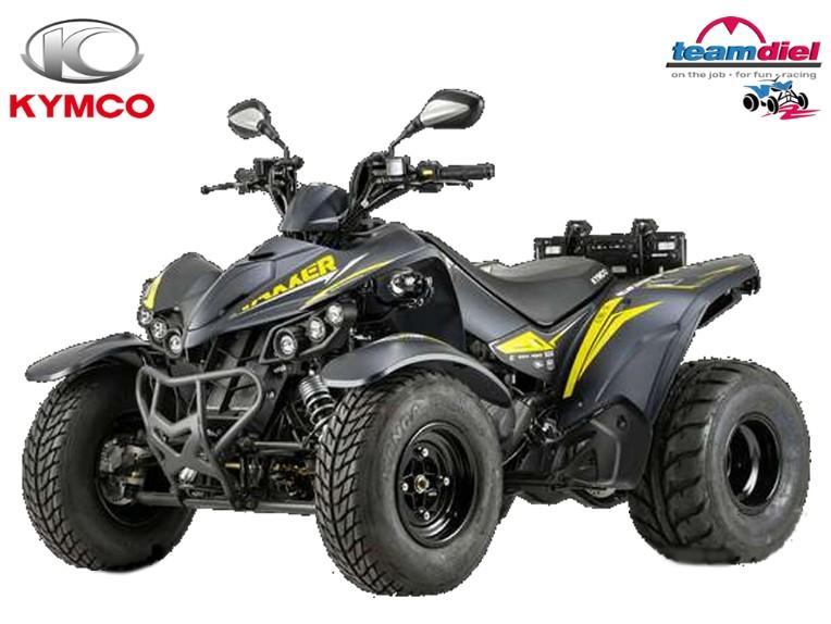 """KYMCO 300 MAXXER """"S"""", RFBZ70001M9400162"""