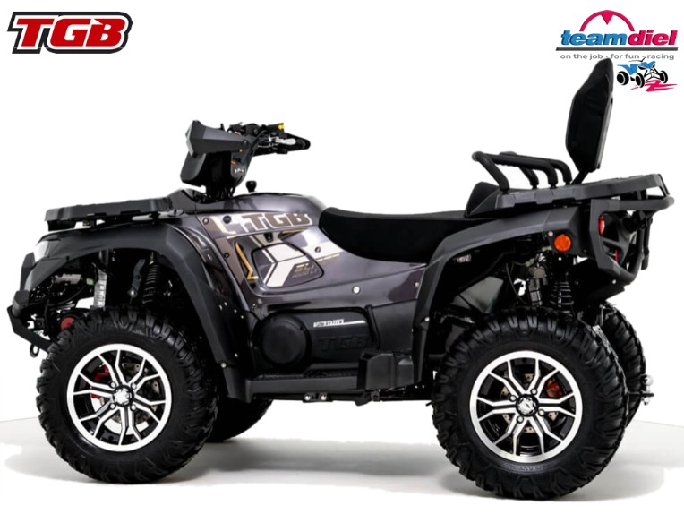 TGB 1000 BLADE FL Touring 4X4, RFCETTTBDMY008324