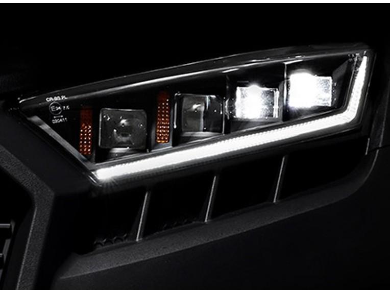 TGB 550 BLADE FL Touring 4x4, RFCFTGTBFMY029590