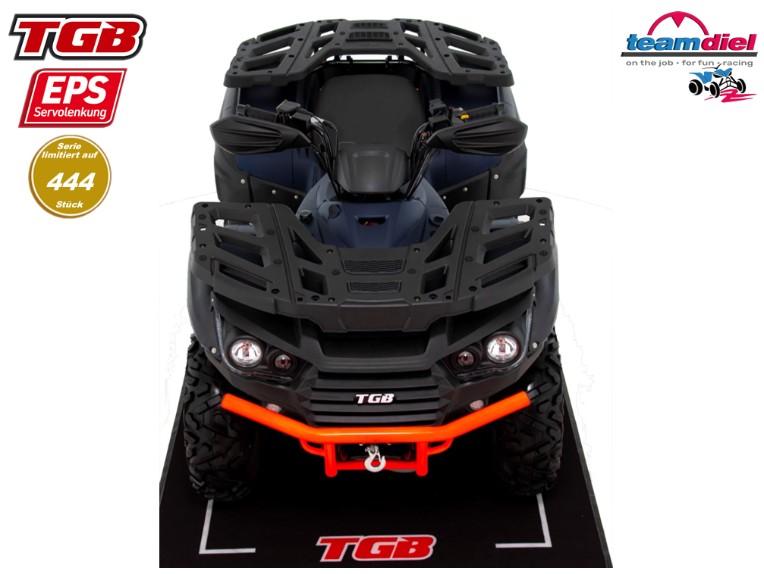 TGB 550 BLADE LE 444, 2022 - 1