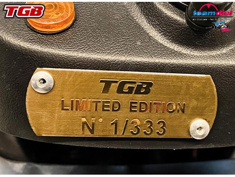 TGB 550 BLADE LE EPS 4x4 LOF, RFCFTGTBAMY030282