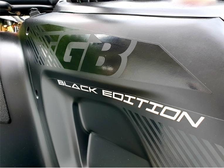 TGB 600 BLADE LOF Bl.Ed
