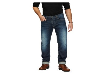 Jeans Iron Selvage