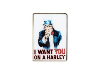"""Pin """"I Want You On A Harley"""""""