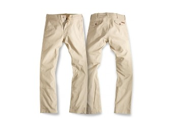 Jeans Chino Sand