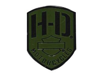 Pin Military Base
