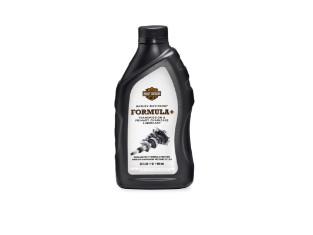 Formula+ Getriebe- und Primärkettenkasten Schmiermittel, 1 Liter