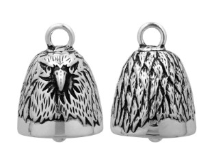 Round Eagle Ride Bell