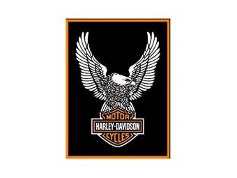 """Magnet """"Eagle Logo"""""""