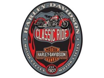 HD Classic Ride