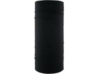 Halstuch Black Motley Tube