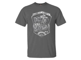 T-Shirt Shielded