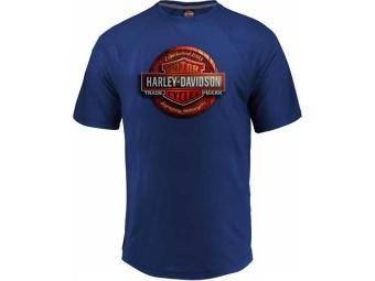 T-Shirt Americas Favorit