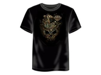 T-Shirt Following Delirium