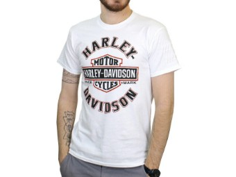 T-Shirt Unbridled Fury Shirt