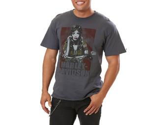 T-Shirt Nostalgic Nation