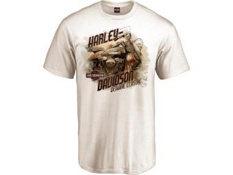 T-Shirt Motorcycle Nation