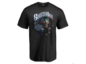 T-Shirt King of the Chrome