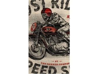 Schlauschal  Lost Riders