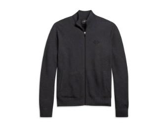Sweater-Knit,grey