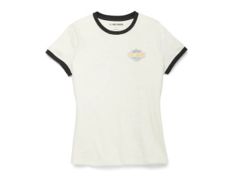 tee-Knit,Off white