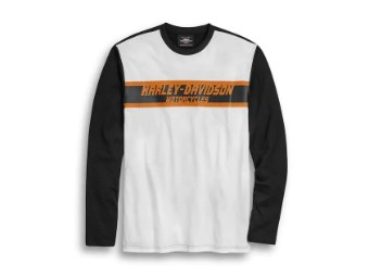 tee-Knit,Colorblock