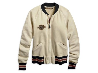 Jacket-Embroidered,Activewear,