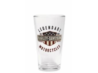 GLASS-PINT,LEGENDARY