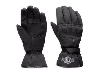 Handschuhe Hulett, geprüft