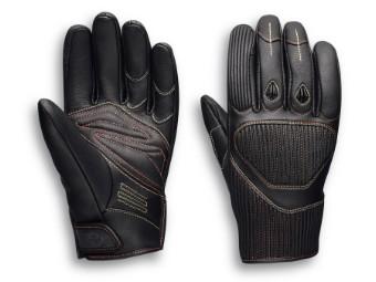 Handschuhe Watt Leather, geprüft