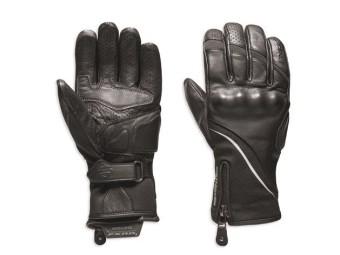 Handschuhe Dual-Chamber, geprüft, Wasserdicht