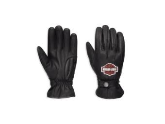 Handschuhe Enthusiast, geprüft