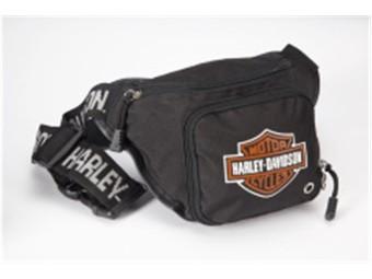 Logo Belt Bag Willie G