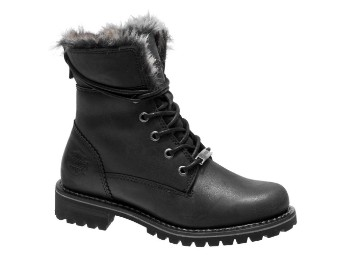 Stiefel Clearfield