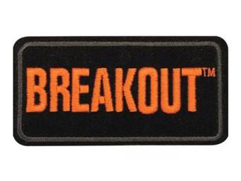 Aufnäher Breakout