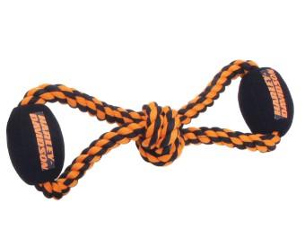 Hundespielzeug Rope Tug